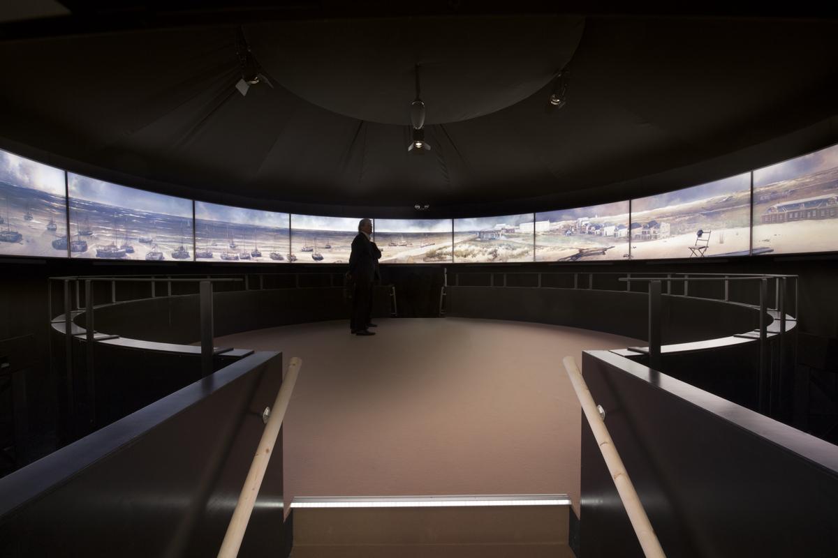 Moving Mesdag VR
