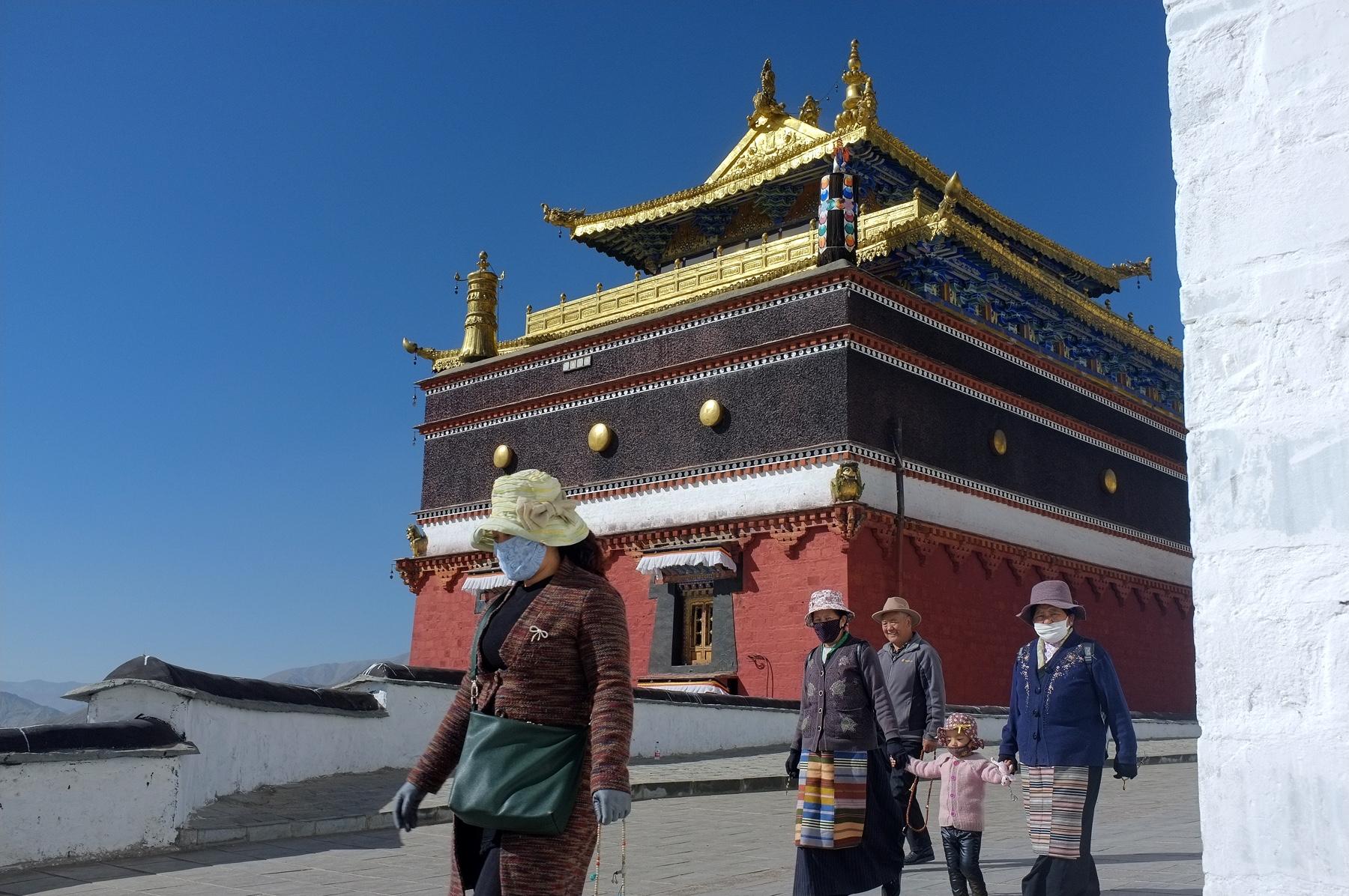 Tibet VR